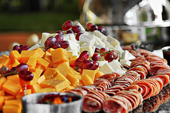 what is corporate catering? Corporate catering services in Vancouver, BC