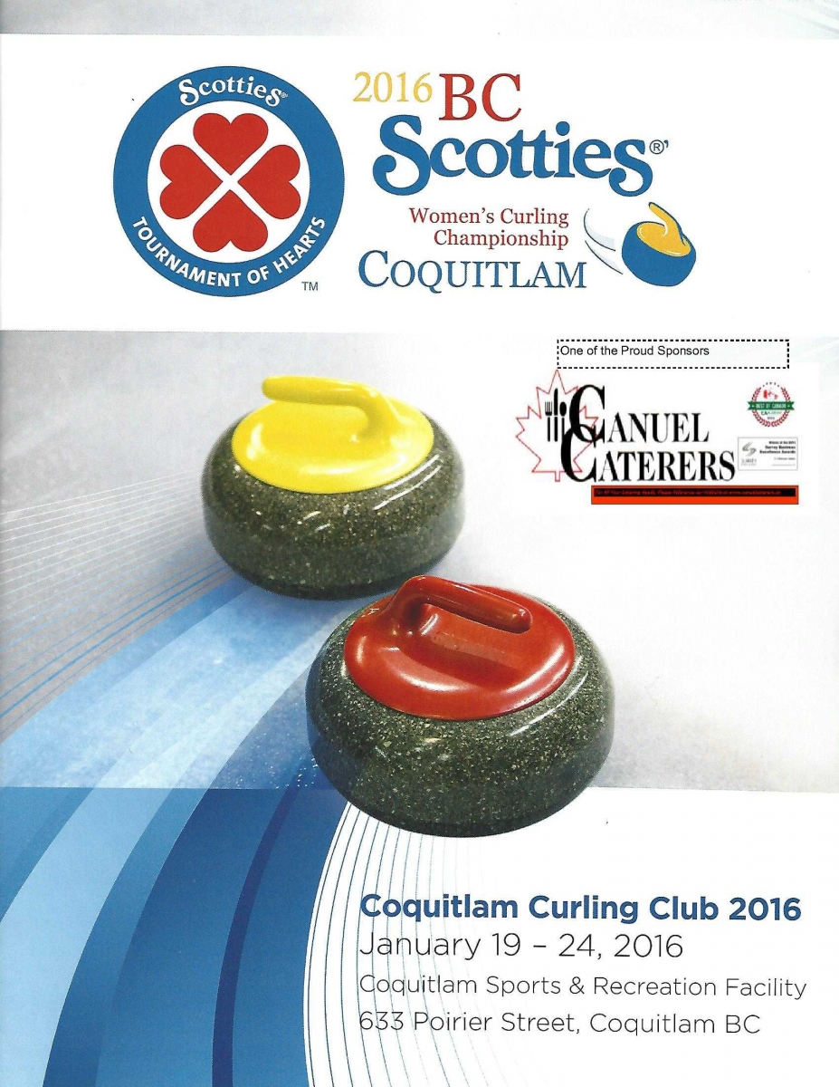 Coquitlam Curling Club 2016