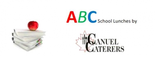 ABC Program for School Lunch Feeding in BC