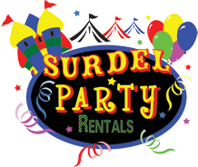 Surdel Party Rentals Surrey BC