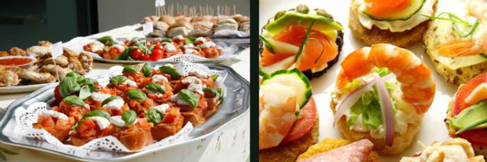 Vancouver Catering Business for weddings, corporate events and other special occasions.