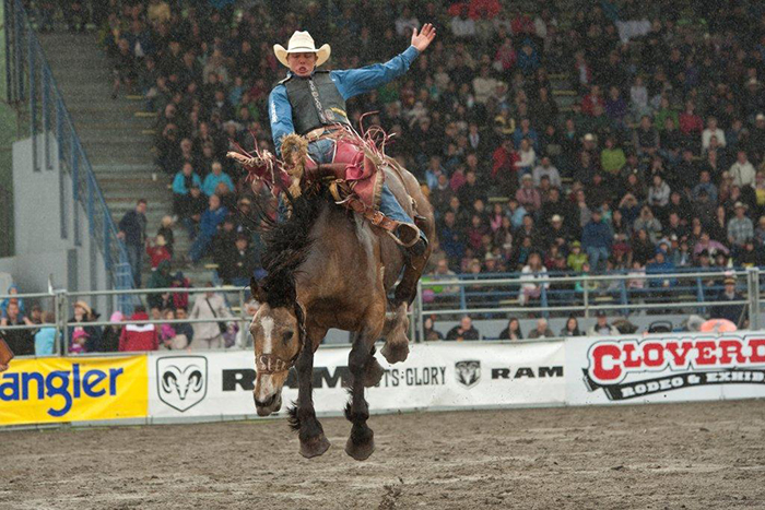 Rodeo Food Services Surrey BC