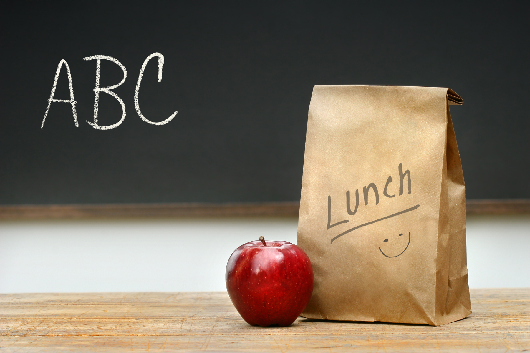 To Go School Kids Lunch Program in BC
