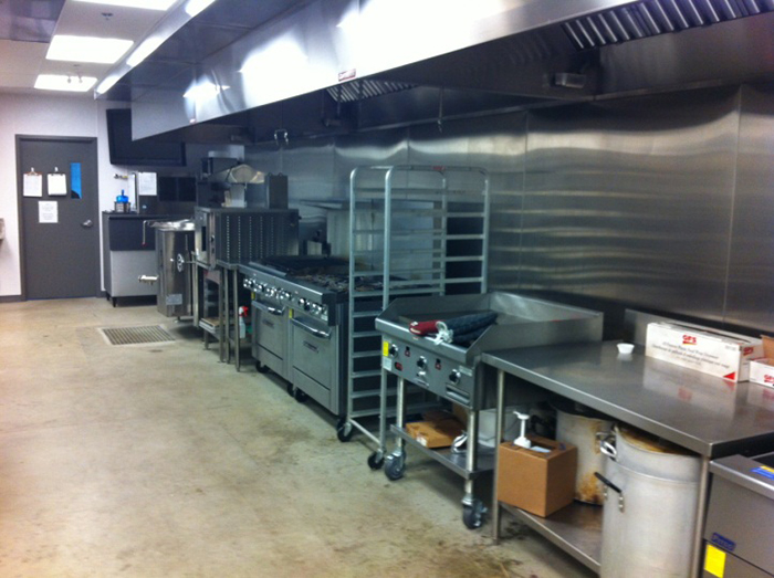 Catering Food Production Facilities in Surrey and Vancouver BC